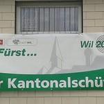 St. Galler Kant. Schützenfest Wil 2014