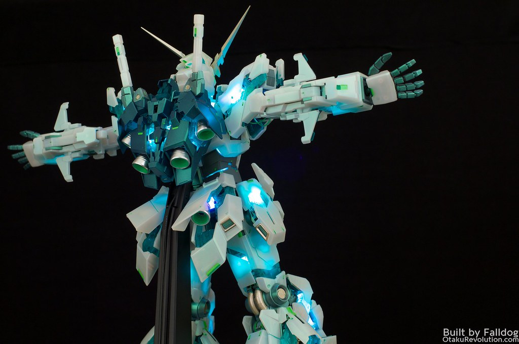 PG Unicorn Final Battle Version 14