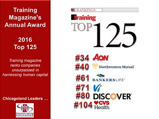 2016 Chicagoland Learning & Talent Development Leaders Exchange | by learningexecutive