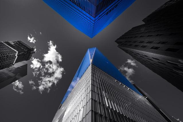 World Trade Center - New York City - USA