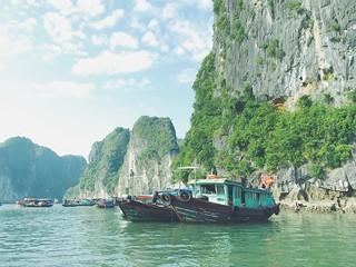Halong Bay, Vietnam | by karlaredor