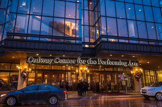 Ordway Center for the Performing Arts | by Mac H (media601)