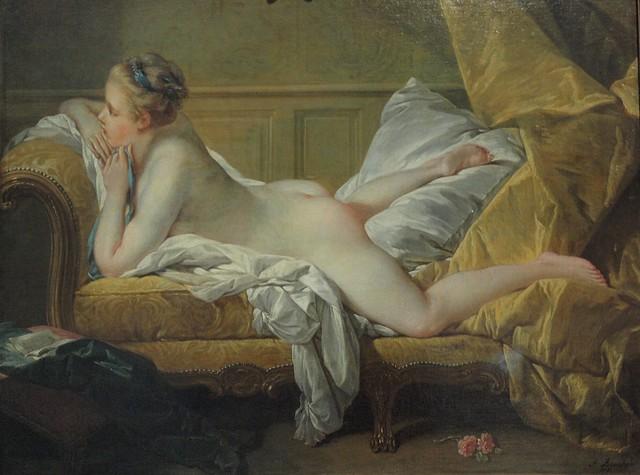 Marie Louise O`Murphy