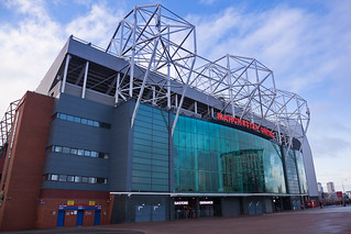 OLD TRAFFORD STADIUM | by www.hickey-fry.com