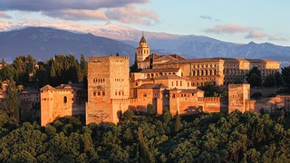The Alhambra | by chaz jackson