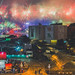 Hong Kong: Chinese New Year by samthe8th