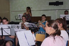 Musiklager 2015