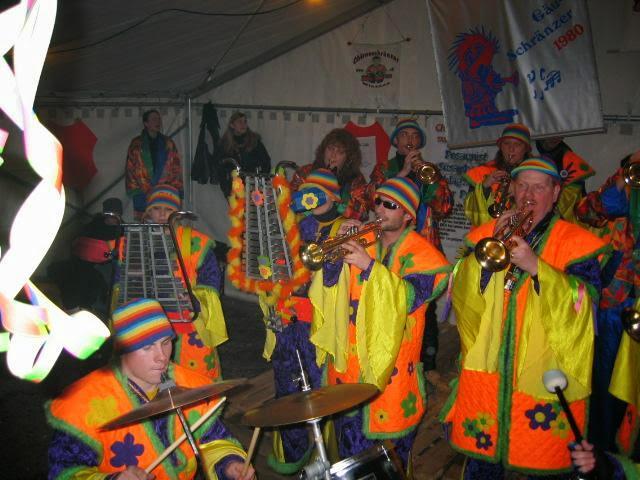 Chärne-Traschete 2005