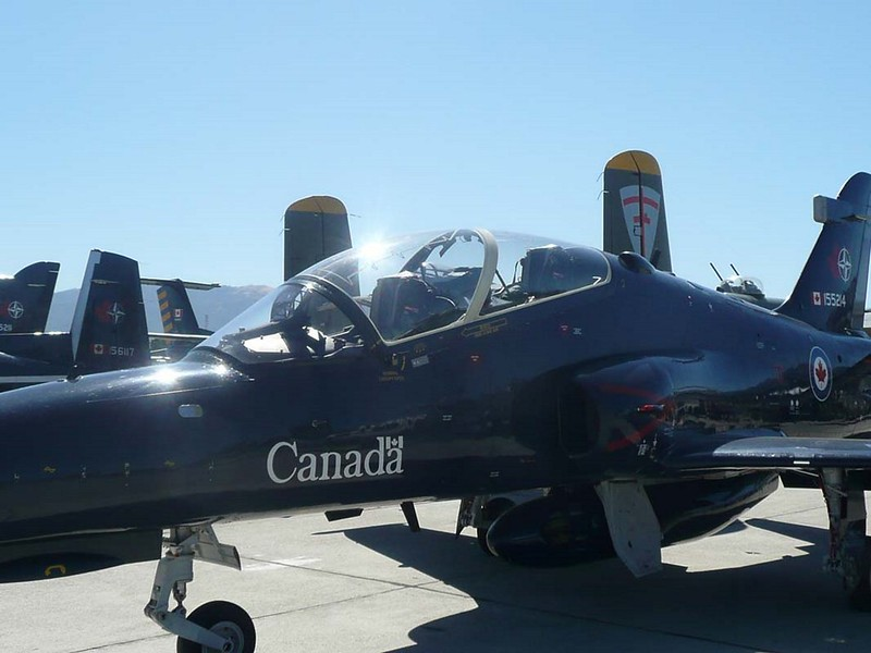 BAE CT-155 Hawk 59