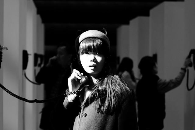 Impressions: Biennale Shanghai 2014