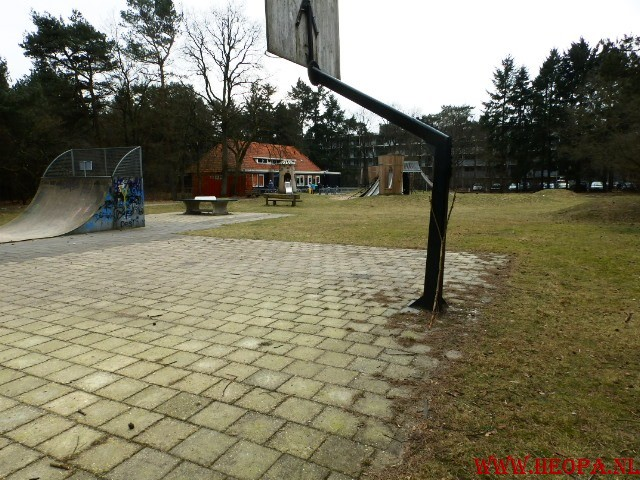 2015-02-14 Winterwandeling N.T.V. Zeist 20 Km  (63)