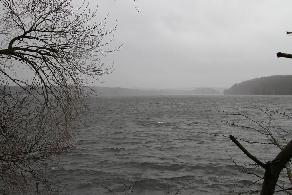 Möhnesee Wetter