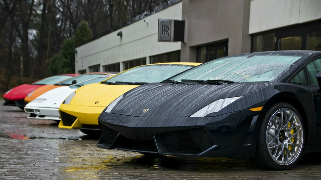 Lamborghini Cars 1080p Hd Wallpaper Super Car Lamborghini
