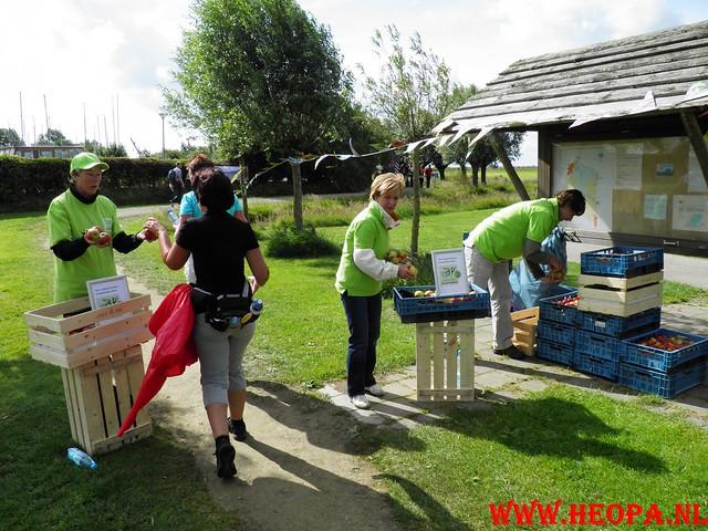 17-06-2011   Alkmaar 3e dag 25 km (26)