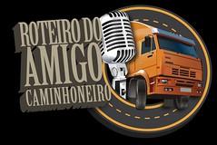 ROTEIRO DO AMIGO CAMINHONEIRO