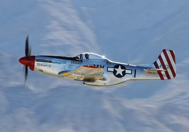 P-51D-30NA-N351MX