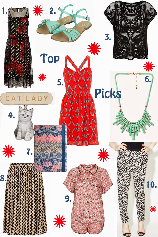 Top picks I love #7