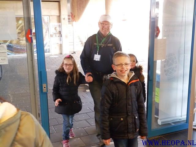 2015-01-17  VOC Wandeltocht Almere  16.5 Km   (45)