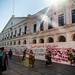 20150202 : aux portes du Palais de la Corruption - San Cristobal - Chiapas - Mexique