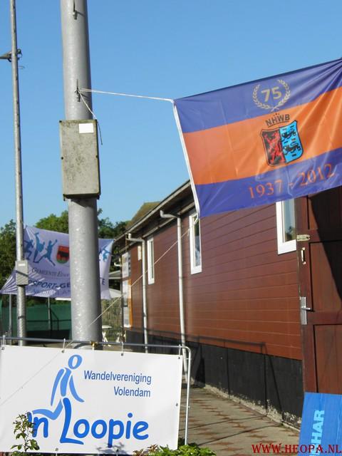 Volendam        26-05-2012       26.5 Km (1)