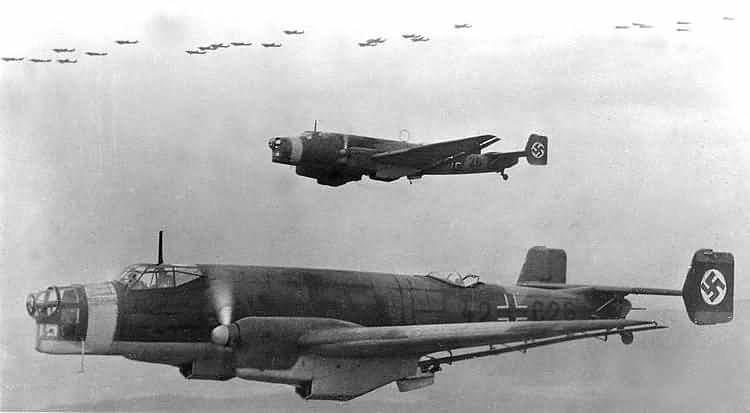 Junkers Ju86