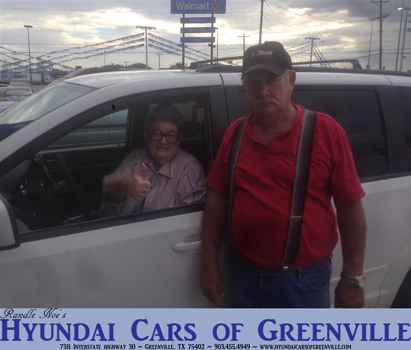 Hyundai Greenville Sc: #HappyBirthday To Jill Coker From Patrick Cook At Hyundai
