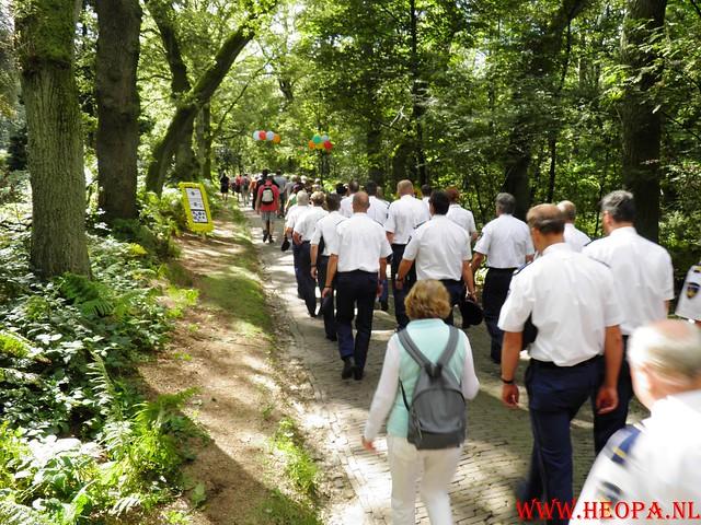2010-09-04             Oosterbeek           25 Km (75)