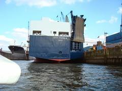 Hamburg Reise 2008
