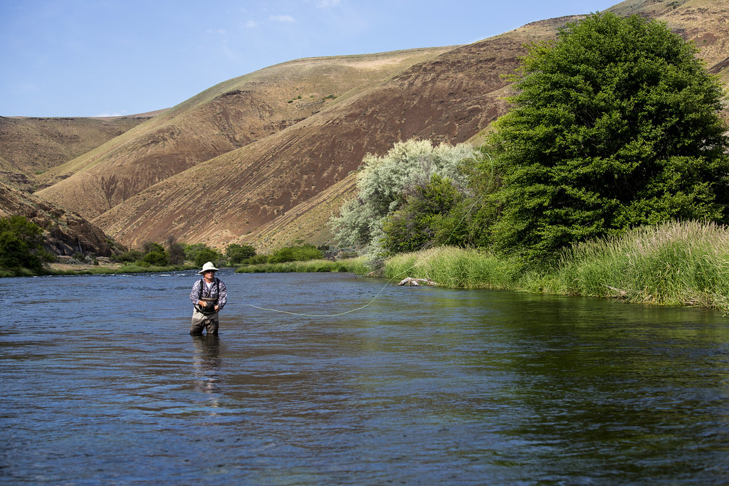 Deschutes Wild and Scenic River | Do you enjoy rafting trips