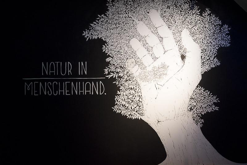Natur in Menschenhand? @ Naturkundemuseum