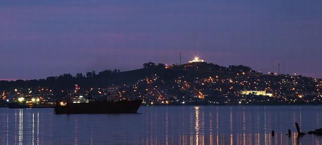 El Faro de la Fortaleza
