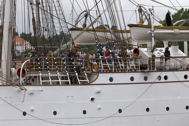 Various_Ship 1.4, Fredrikstad, Norway