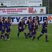 VVSB - WKE 4-2 Topklasse seizoen 2014 2015