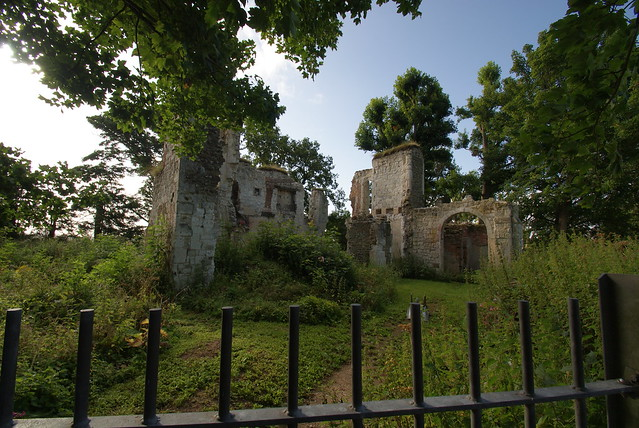 Betchworth Park Castle