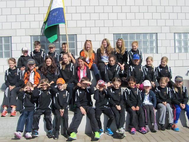 UBS Kids Cup 2014