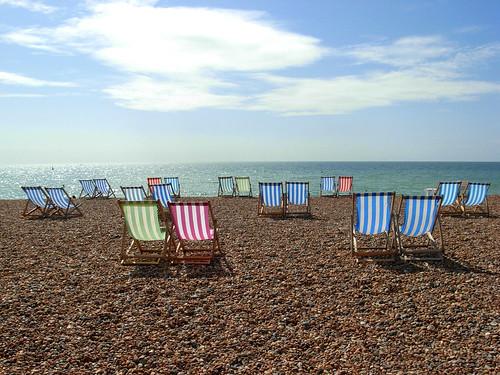 uk sea holiday brighton day sunny soe manica