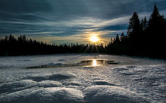 Winter (Explored)