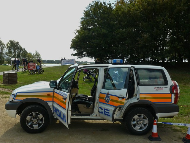 Leicestershire Constabulary Rutland Day (2)