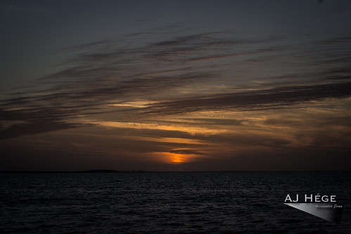 ocean light sunset sun west sol gulfofmexico water beautiful clouds canon tampa outside prime coast florida 2015 cypresspointpark 60d furtographer ajhegephotography ajhégephotography tampabayflowtribe