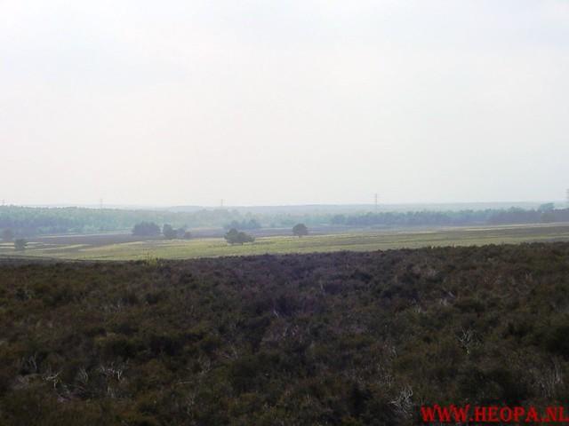 Schaarsbergen    03-06-2006                   40 Km  (72)