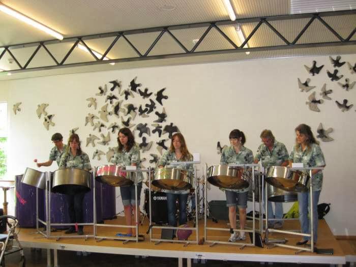Betagtenheimfest am 7. Mai 2011 in Zollikofen