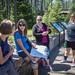 Glacier National Park Day