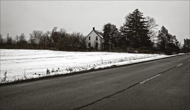 Farmhouse 43