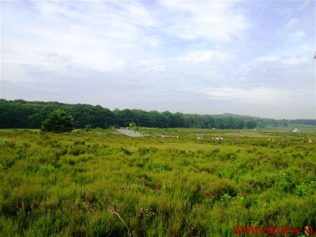 1e dag Amersfoort  40 km  22-06-2007 (15)