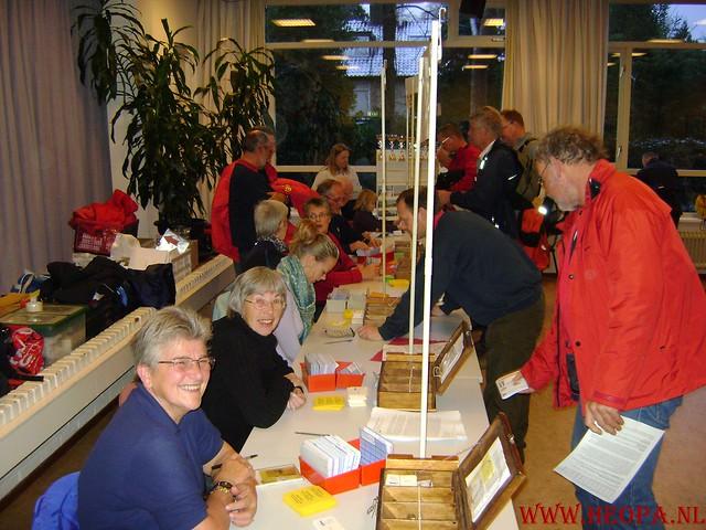 Baarn 40 Km    22-11-2008 (5)