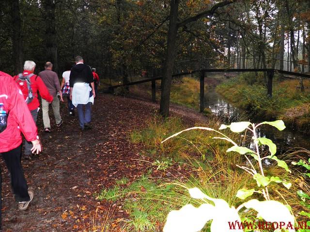 20-10-2012     Wedeblick-   Driebergen        25 Km (60)