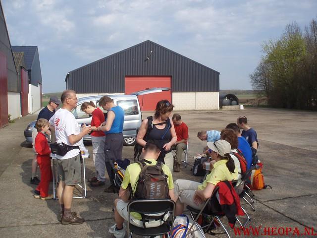 11-04-2009       4e Natuurlijk           Flevoland         41.1 Km) (36)