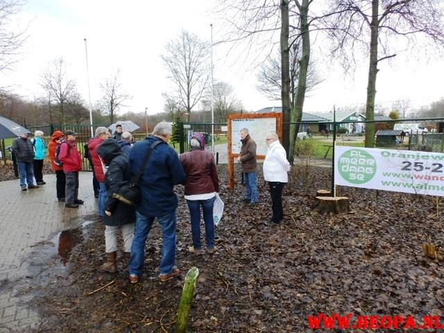 21-02-2015 Almeerdaagse 25,2 Km (17)