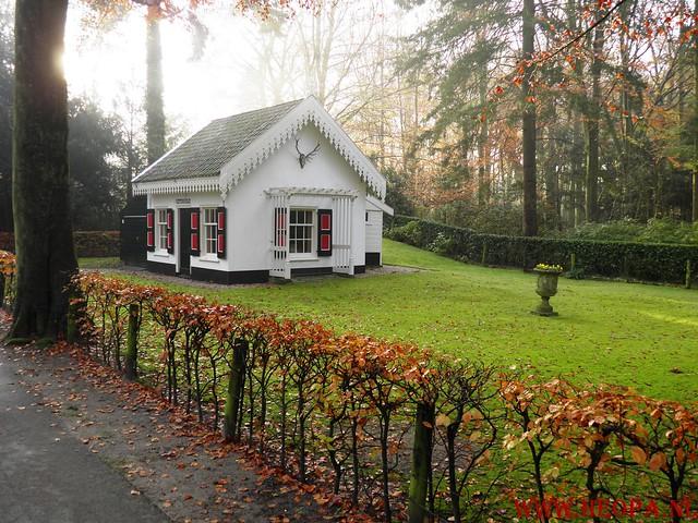 19-11-2011          Wassenaar        25.5  Km  (43)