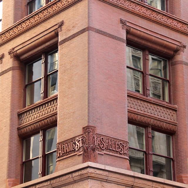 Rookery Building II